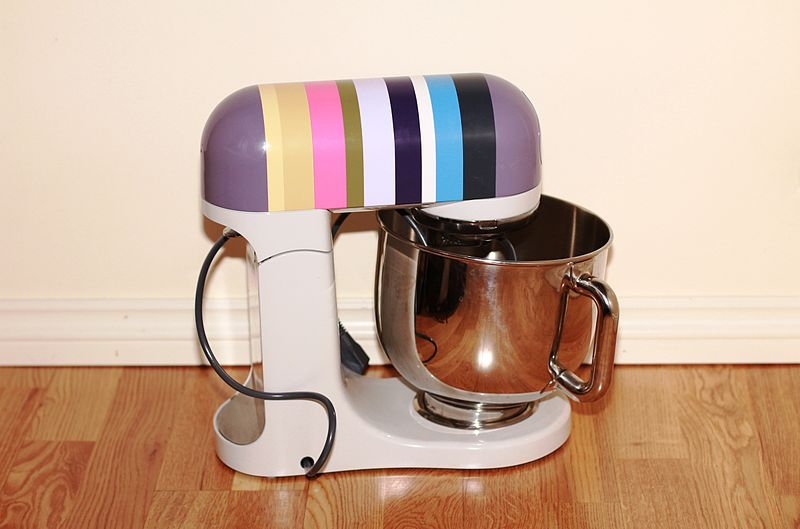 Küchenmaschinen-Bot